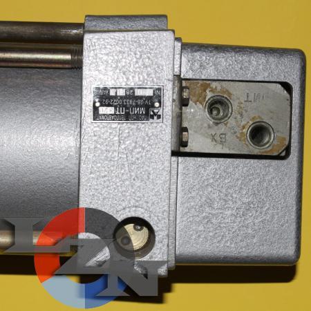 Механизм исполнительный  пневматический МИП-ПТ-320 - фото 1