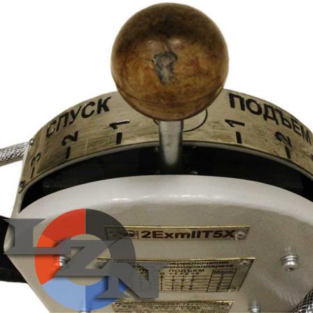 Командоаппарат герконовый взрывозащищенный КАГВ (КАГВ-2) - фото №3