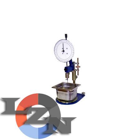 Пенетрометр для битумов М-984 ПК - фото