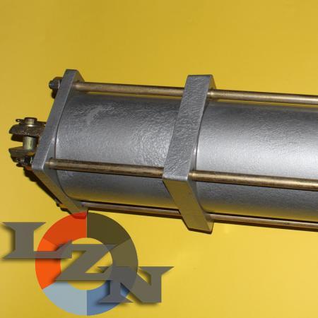 Механизм исполнительный  пневматический МИП-ПТ-320 - фото 2