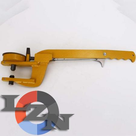 Микрометр для горячего проката МГП-45 - фото №1