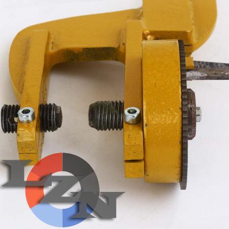 Микрометр для горячего проката МГП-45 - фото №4