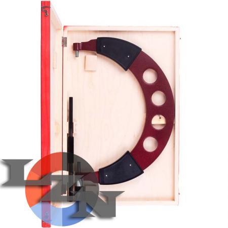 Микрометр гладкий МК-300 0,01 - фото