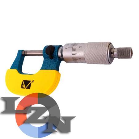 Микрометр гладкий МКПТ-125 (100-125 мм) - фото