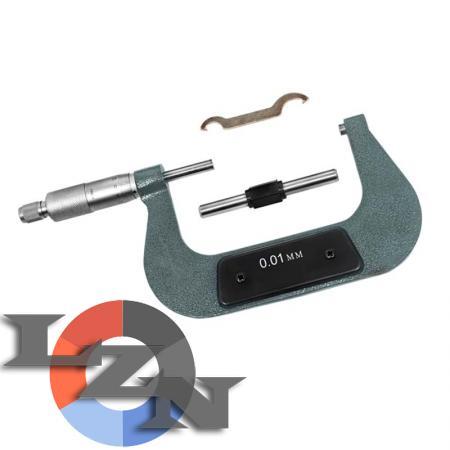 Микрометр гладкий МКПТ-175 (150-175 мм) - фото