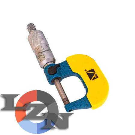Микрометр гладкий МКПТ-200 (175-200 мм) - фото