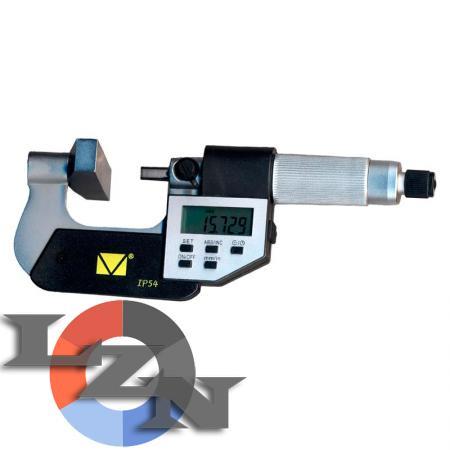 Микрометр гладкий МКШЦ-50 (25-50 мм) - фото