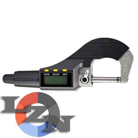 Микрометр МКМ-50 (25-50 мм) - фото