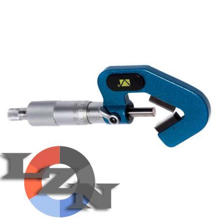Микрометр призматический МТИ-35 (20-35 мм) - фото