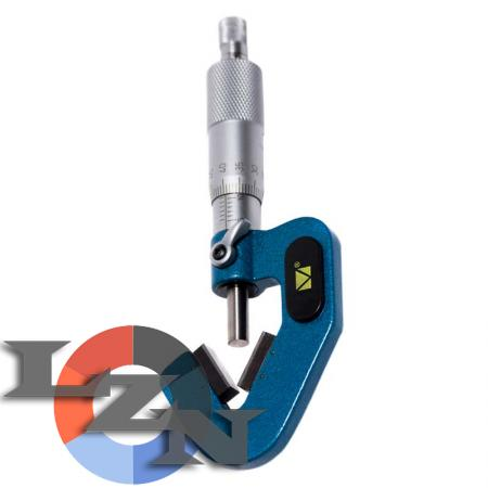 Микрометр призматический МТИ-50 (35-50 мм) - фото