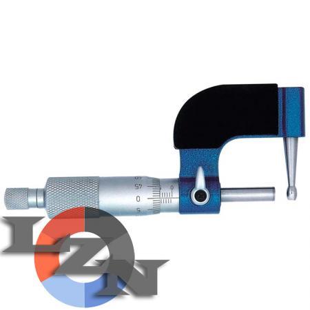 Микрометр трубный МТ-50 нониусный (25-50 мм) - фото