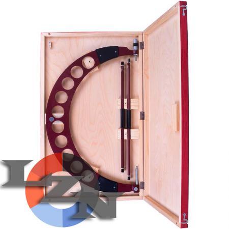 Микрометр гладкий МК-900 0,01 - фото