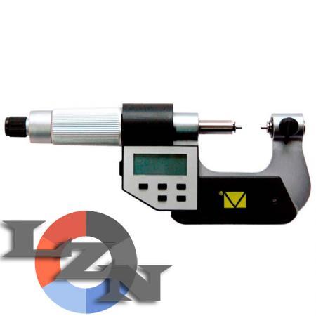 Микрометр универсальный МКУЦ-125 (100-125 мм) - фото