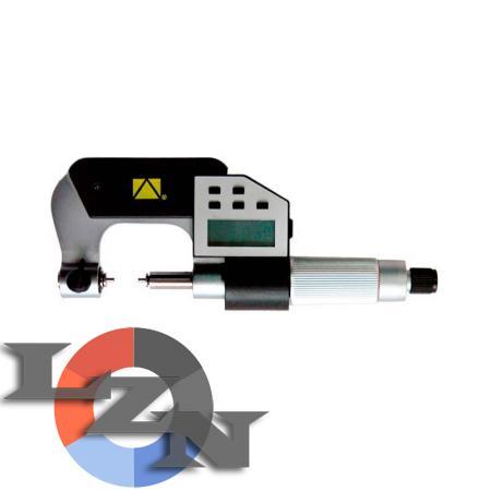 Микрометр универсальный МКУЦ-200 (175-200 мм) - фото