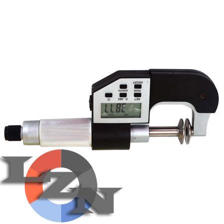 Микрометр зубомерный цифровой МЗЦ-175 - фото