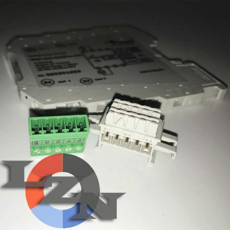 Модуль аналогового ввода WAD-AI4-MAXPro - фото №3