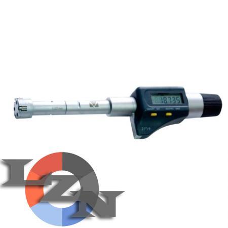 Нутромер микрометрический цифровой НМТЦ-10 (8-10 мм) - фото