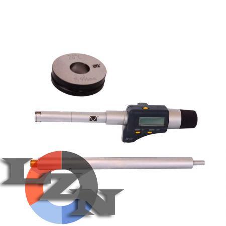 Нутромер микрометрический цифровой НМТЦ-12 (10-12 мм) - фото