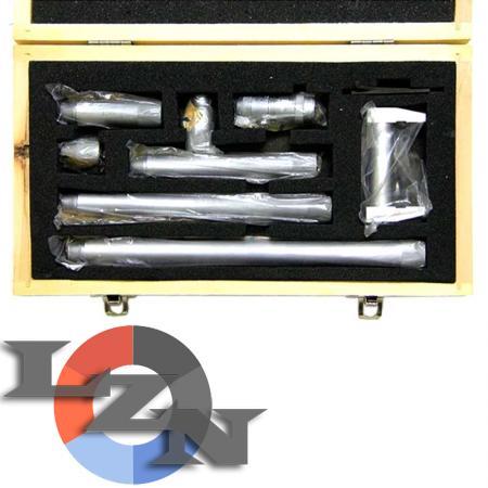 Нутромер микрометрический НМ-600 (50-600 мм) - фото