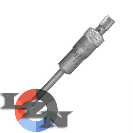 Нутромер микрометрический НММ-3 (2,5-3мм) - фото