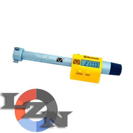 Нутромер микрометрический НММЦ-3 (2,5-3 мм) - фото