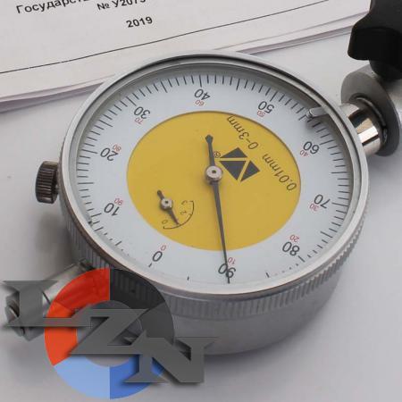 Нутромер НИ-100-250.1000-0,01 кл.2 - фото №3