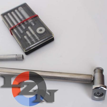 Нутромер НИ-100-250.1000-0,01 кл.2 - фото №4