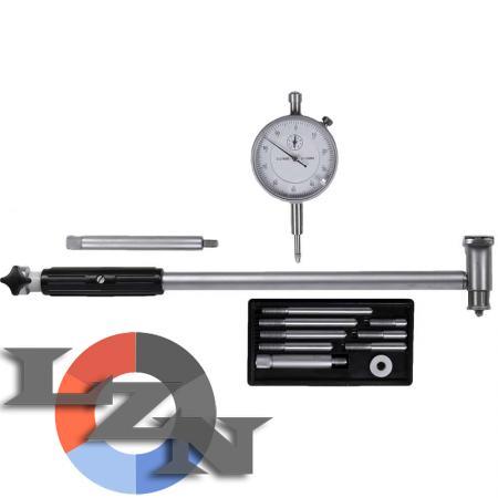 Нутромер индикаторный НИ-1000/2000 кл.2 (700-1000 мм) - фото