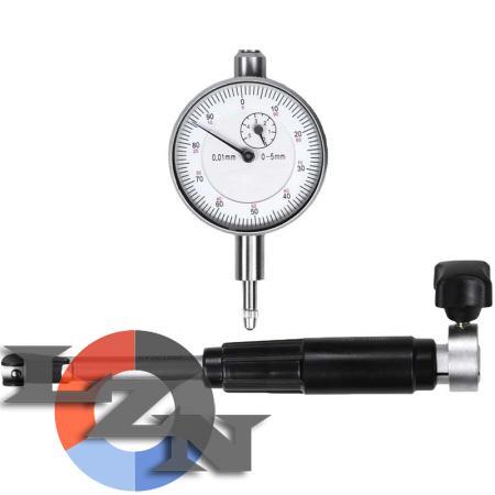 Нутромер индикаторный НИ-1000 кл.2 (700-1000 мм) - фото
