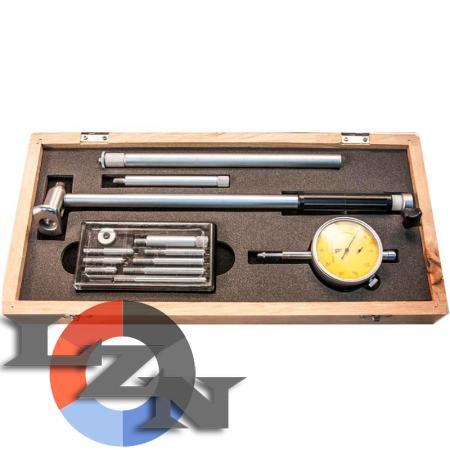 Нутромер индикаторный НИ-450/1000 кл.2 (250-450 мм) - фото