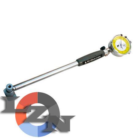 Нутромер индикаторный НИ-450 кл.2 (250-450 мм) - фото
