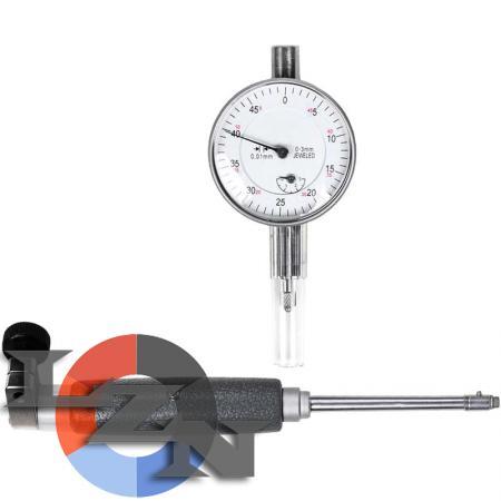 Нутромер индикаторный НИ-800 кл.2 (400-800 мм) - фото