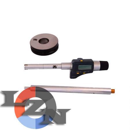 Нутромер микрометрический цифровой НМТЦ-1000Р (200-1000 мм) - фото