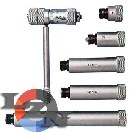 Нутромер микрометрический НМ-1500 (50-1500 мм) - фото