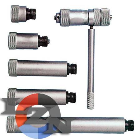 Нутромер микрометрический НМ-6000 (1000-6000 мм) - фото