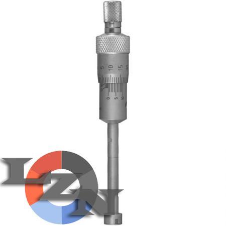 Нутромер микрометрический НММ-4 (3-4мм) - фото