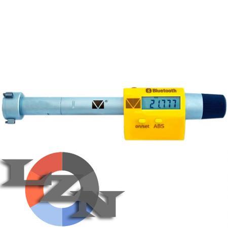 Нутромер микрометрический НММЦ-4 (3-4 мм) - фото