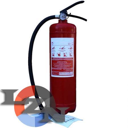 Огнетушитель порошковый ОП-3 - фото