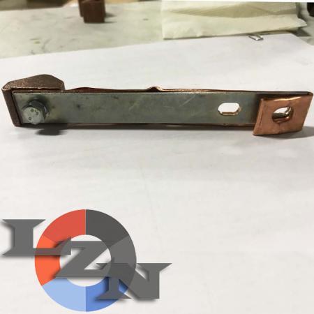 Палец реверсивный КРВ2-М 8ТХ551016 - фото №1