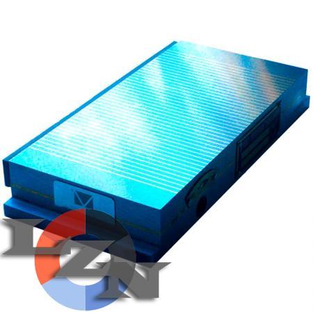 Плита магнитная поверочная 1000х320 мм - фото