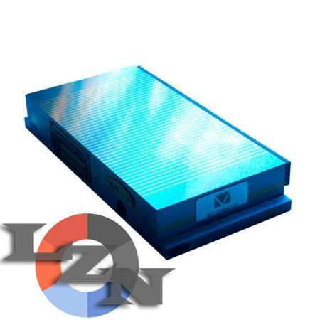 Плита магнитная поверочная 300х150 мм - фото