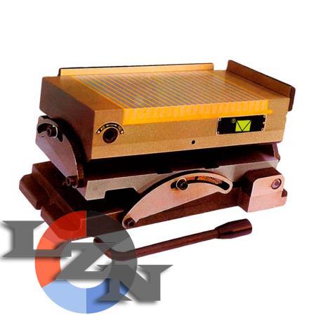 Плита синусная магнитная 400х125 мм - фото