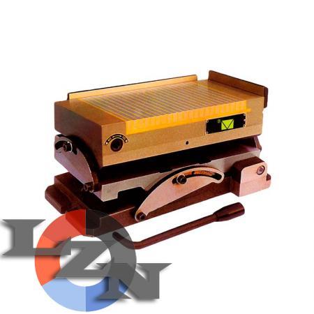 Плита синусная магнитная 630х200 мм - фото