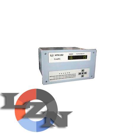 Преобразователь измерительный МТМ292СТ - фото