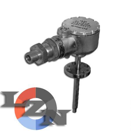 Преобразователь термоэлектрический ТХА-1087 - фото