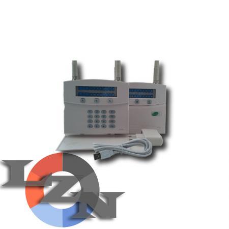 Прибор приемно-контрольный Интеграл-О - фото