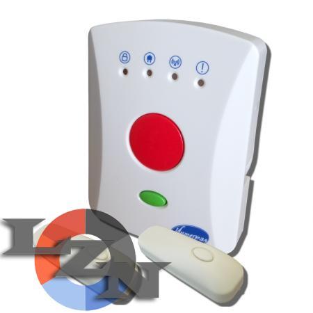 Прибор приемно-контрольный Интеграл-ТК - фото