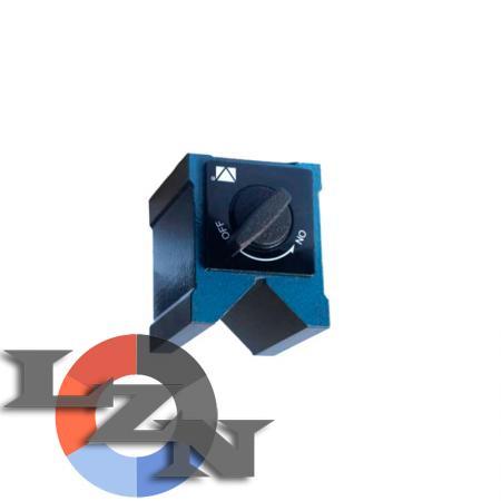 Призма магнитная ПМ-150х75х100 - фото