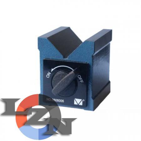 Призма магнитная ПМ-75х56х76 - фото