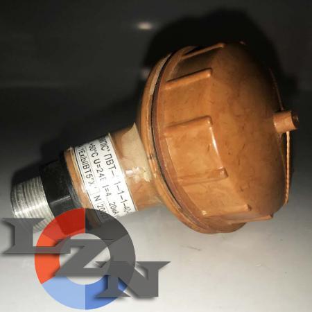 ПВТ-01 преобразователь температуры - фото №2